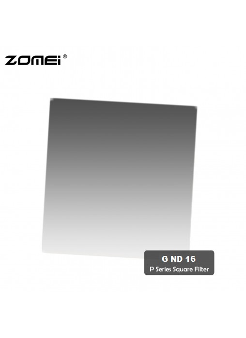 ZOMEI GND16 Graduated Neutral Density Square Filter for P-series